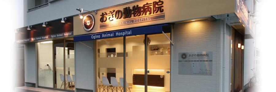 おぎの動物病院